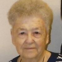Mame Willodean Durrett of Council Hill Oklahoma  December 12 1936  June 1 2019