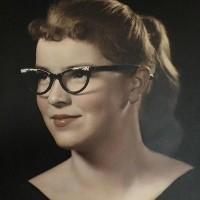 Mary McGinn  February 05 2019