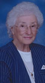 Mildred D Hartmann  December 25 1925  June 2 2019