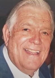 Richard Dick Waters Davis  July 9 1931  June 2 2019