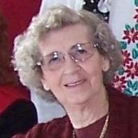 Adele Ingraham  September 26 1926  June 2 2019