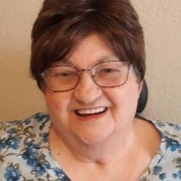 Audrey Isabel Warren  November 28 1937  June 02 2019