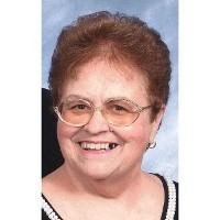 Carol Ann Craig  August 30 1941  May 28 2019
