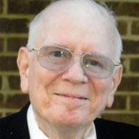 Charles David Marr  September 20 1934  May 25 2019