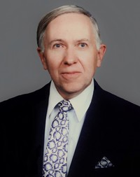 David Henry Vance  November 15 1930  June 2 2019 (age 88)