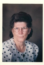 Euritha Willoughby Leatherwood  March 31 1926  June 1 2019 (age 93)