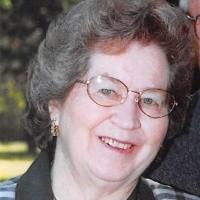 Janet Elaine Sampson  February 14 1940  June 04 2019