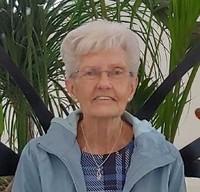 Joan H Garland  August 8 1929  June 2 2019 (age 89)