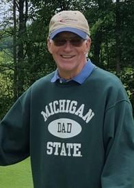 John Jack E Gergen  October 5 1944  June 3 2019