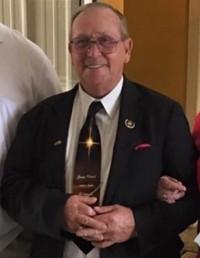 John Walton Norris  December 17 1949  May 31 2019 (age 69)