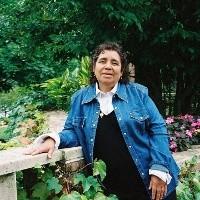 Josefina Gutierrez  September 29 1924  June 17 2019