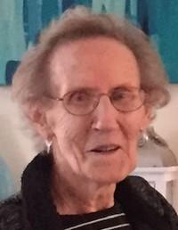 June Kathryn Stirk Ramsey  June 23 1925  May 28 2019 (age 93)