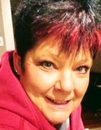 Kathy Ann Jackson  June 2 2019