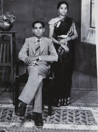 Krishnan Varadarajan  August 21 1927  May 21 2019