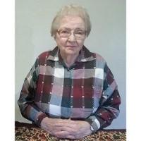 Lola Jonas  November 26 1927  June 03 2019