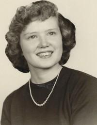 Marilynn Louise Stitt Garnack  April 17 1936  June 2 2019 (age 83)