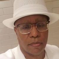 Michael E Pegues  July 13 1954  May 29 2019