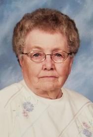 Priscilla E Franzen Block  August 6 1929  June 3 2019 (age 89)
