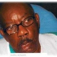 Richard Smith  November 22 1943  June 15 2019 (age 75)