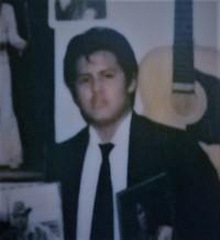 Robert Henry Alvarado Jr  October 21 1963  May 18 2019 (age 55)
