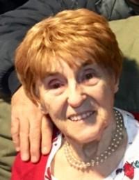 Theresa B Gagnon  2019