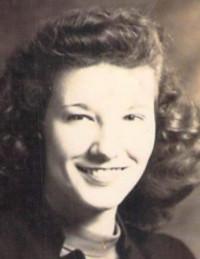 Violet Nell Edwards  June 6 1925