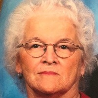 Wilma Faye Ward  June 05 1930  June 03 2019