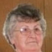 Betty McPhail  May 24 1935  June 4 2019