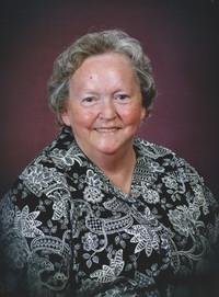 Elizabeth Isabelle Fanning  October 14 1932  June 2 2019 (age 86)