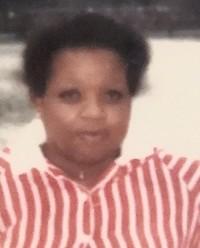 Ida B Watkins  March 18 1944  June 1 2019