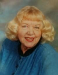 Irene Gertrude Keller  2019