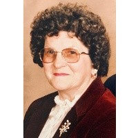 Marion Louise Frizzell  May 18 1925  June 4 2019