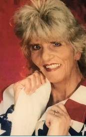 Patricia Anne Tigert  March 17 1953  May 25 2019 (age 66)