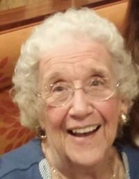 Anna L Gallo  May 23 1929  June 5 2019 (age 90)