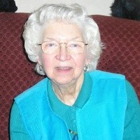 Anne C Kane  December 16 1932  June 04 2019