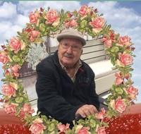 Antonio Araujo Esteves  February 6 1924  June 2 2019 (age 95)