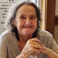 Beverly Kay Williams  October 4 1953  June 5 2019