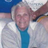 Dolores K Moore  June 16 1931  June 1 2019