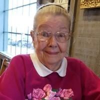 Dorothy Ann Phillips  February 27 1930  May 25 2019