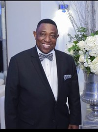 Ernest Garyou King  June 9 1963  May 22 2019 (age 55)