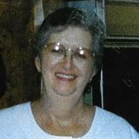 Frances Rhea  September 4 1930  June 5 2019