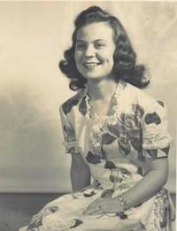 Jacqueline F Devine Curran  April 7 1922  June 4 2019 (age 97)