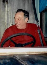 James William Tux Tuxbury  April 1 1935  June 5 2019 (age 84)