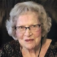Janice May Stanton  September 24 1924  June 3 2019