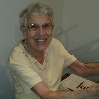 Jo Ann Parker Hoffman  August 27 1931  June 02 2019