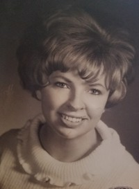 Judy L Ernsting  April 6 1948  May 30 2019 (age 71)