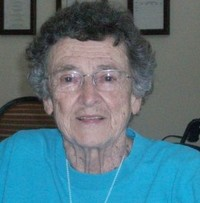 Lucille Feil  Saturday May 25th 2019
