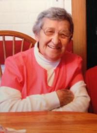Marie Jane Martin Boone  April 8 1926  June 5 2019 (age 93)