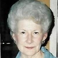 Marilyn W Burke  April 26 1929  June 04 2019