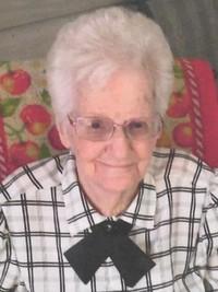Marion Lavada Bartolli  April 21 1927  June 4 2019 (age 92)